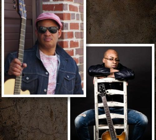 An Evening With Raul Midón & Lionel Loueke Trio