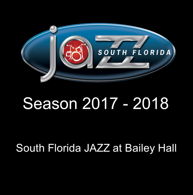 South Florida JAZZ Season 26 Commemorative Book