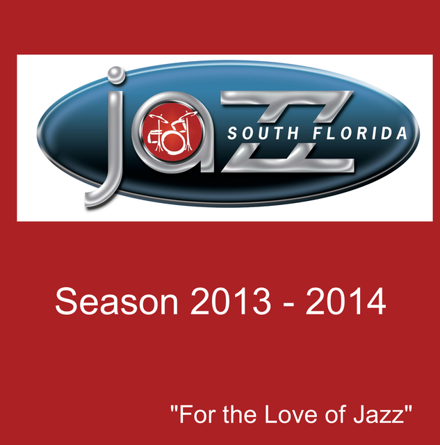 South Florida JAZZ Season 22 Commemorative Book