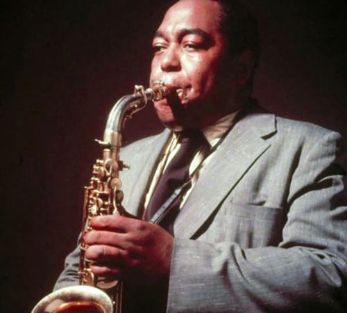 CELEBRATING CHARLIE PARKER – A Centennial Tribute