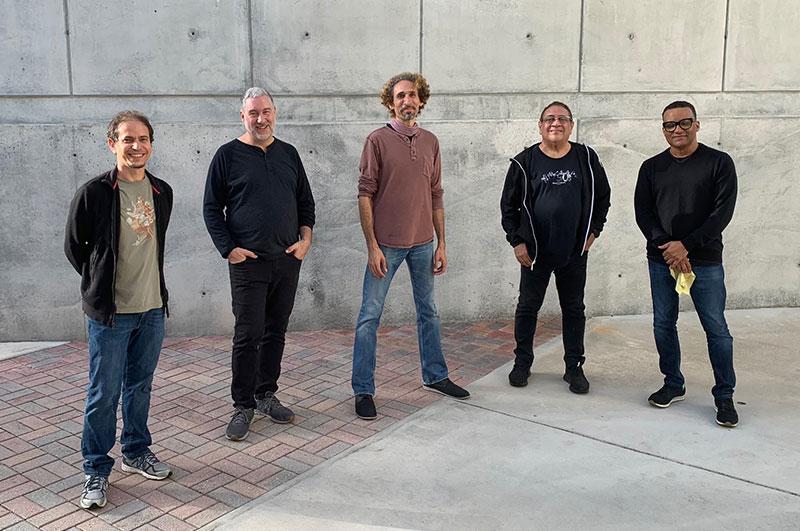 John Daversa Quintet