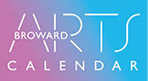 Broward Art Calendar